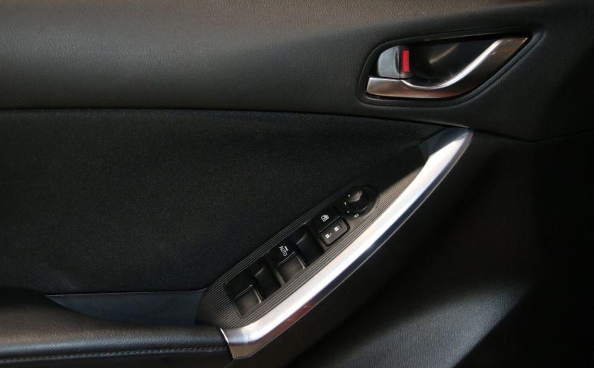2015 Mazda CX 5 GS AUTO A/C TOIT MAGS BLUETHOOT #9