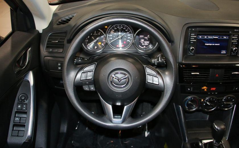 2015 Mazda CX 5 GS AUTO A/C TOIT MAGS BLUETHOOT #15