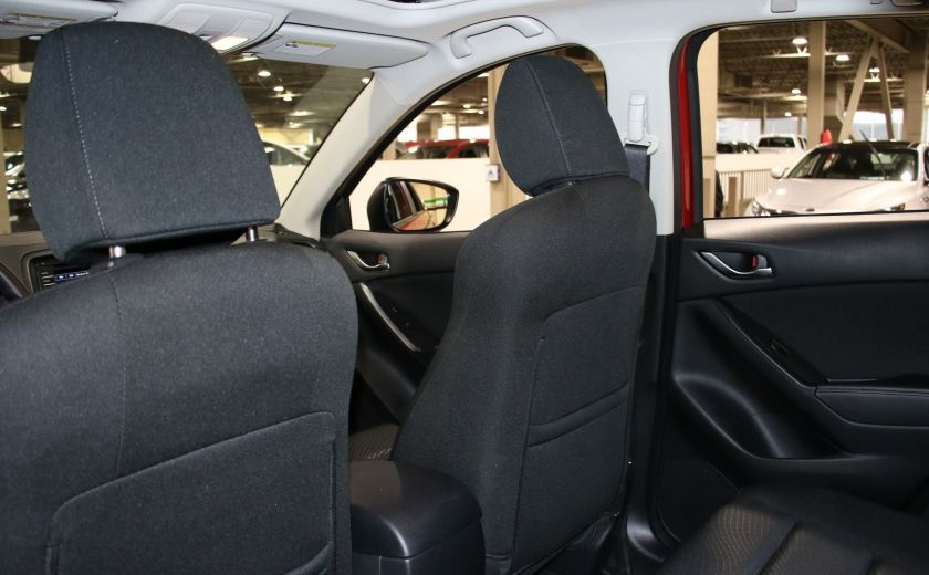 2015 Mazda CX 5 GS AUTO A/C TOIT MAGS BLUETHOOT #19