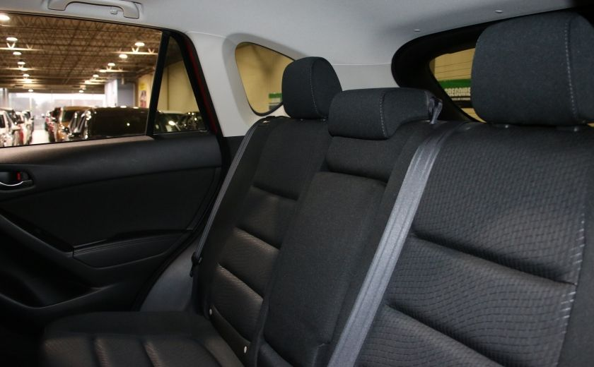 2015 Mazda CX 5 GS AUTO A/C TOIT MAGS BLUETHOOT #20