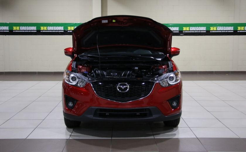 2015 Mazda CX 5 GS AUTO A/C TOIT MAGS BLUETHOOT #27