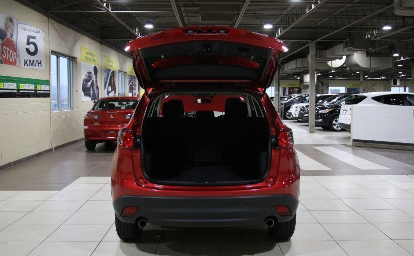 2015 Mazda CX 5 GS AUTO A/C TOIT MAGS BLUETHOOT #28