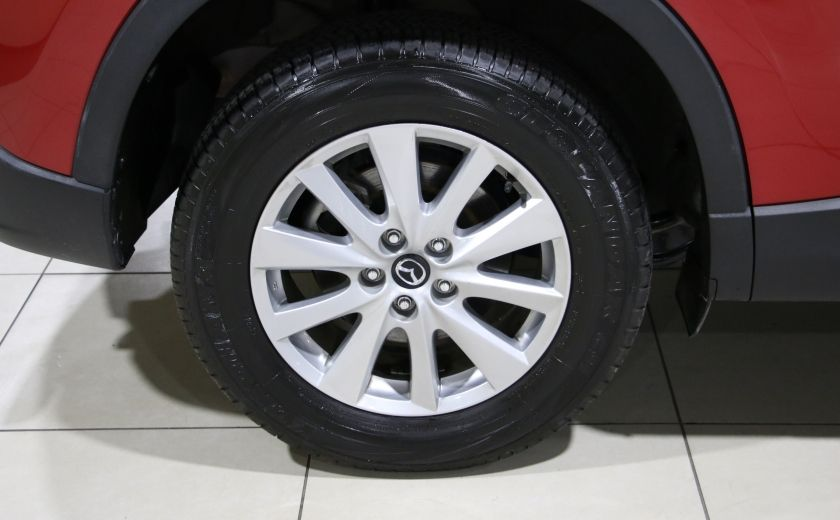 2015 Mazda CX 5 GS AUTO A/C TOIT MAGS BLUETHOOT #31