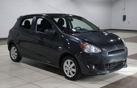 2014 Mitsubishi Mirage SE A/C GR ELECT MAGS BLUETOOTH in New Richmond