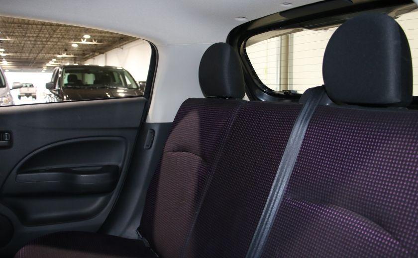 2014 Mitsubishi Mirage SE A/C GR ELECT MAGS BLUETOOTH #16