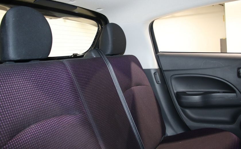 2014 Mitsubishi Mirage SE A/C GR ELECT MAGS BLUETOOTH #17