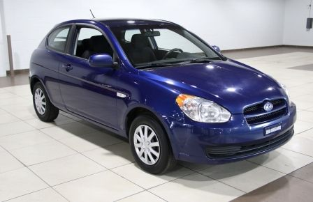 2011 Hyundai Accent L #0