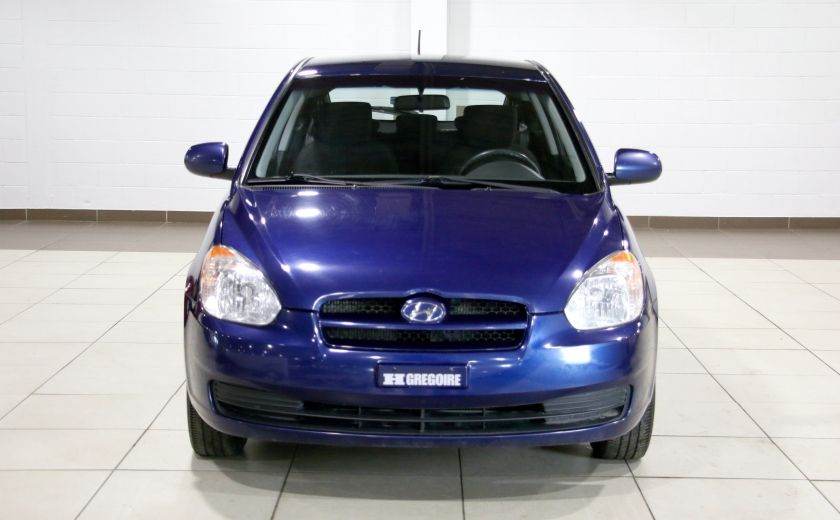 2011 Hyundai Accent L #1
