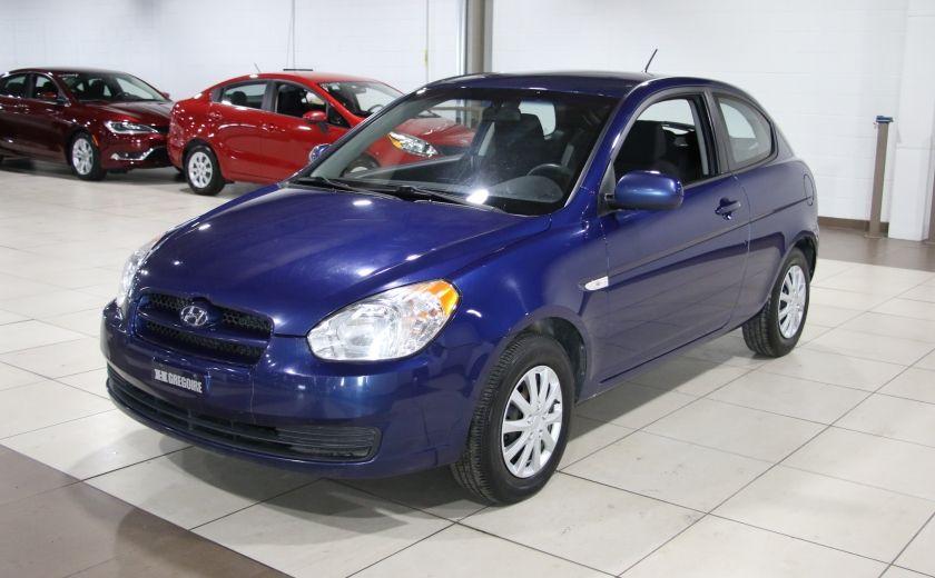 2011 Hyundai Accent L #2