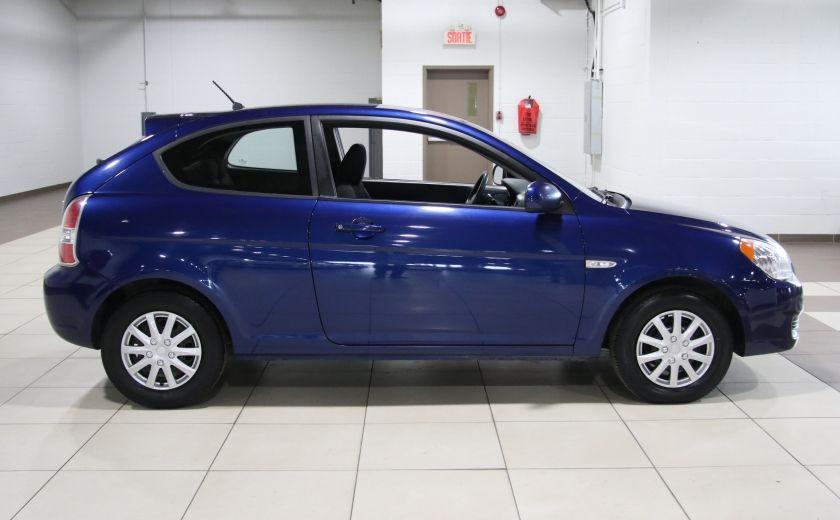 2011 Hyundai Accent L #7