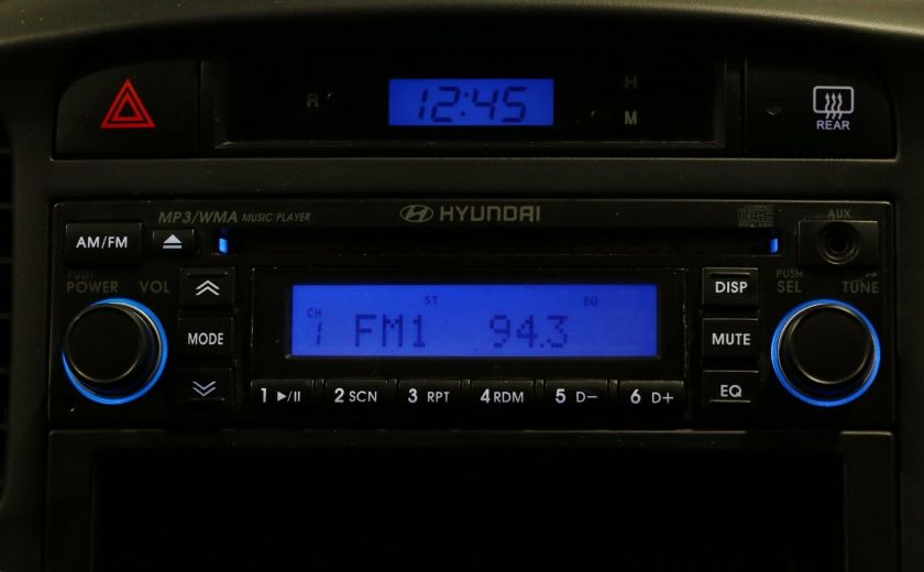 2011 Hyundai Accent L #13
