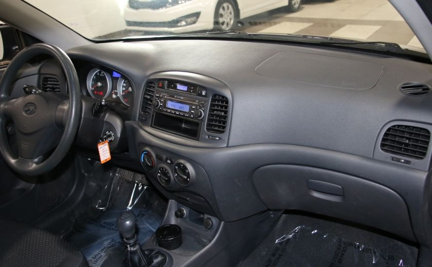 2011 Hyundai Accent L #15