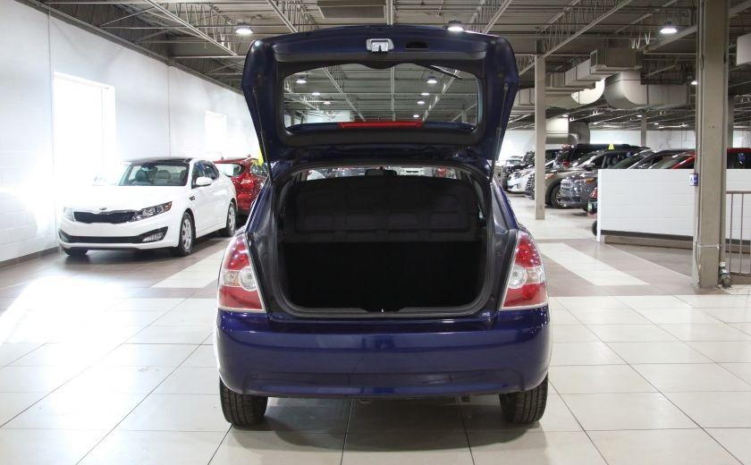 2011 Hyundai Accent L #20