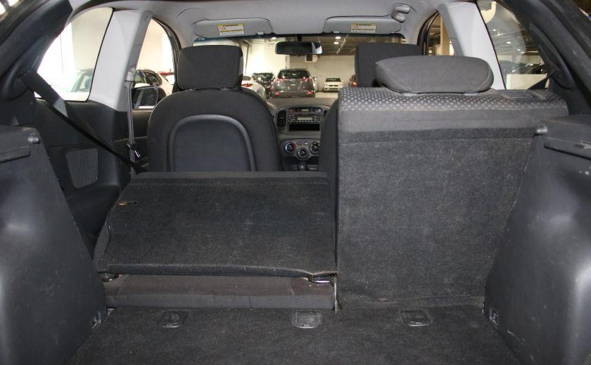 2011 Hyundai Accent L #22