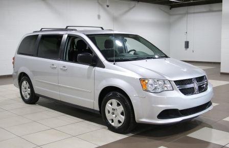2011 Dodge GR Caravan SE AUTO A/C GR ELECT STOW'N GO 7 PASS #0
