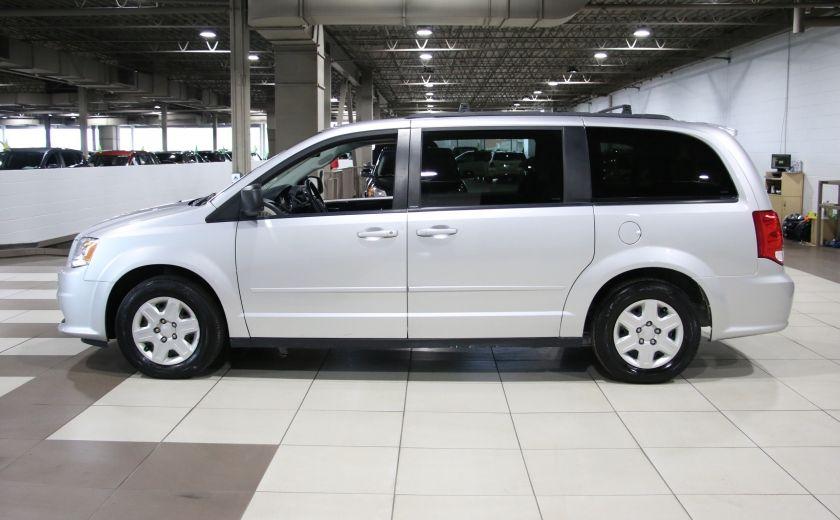 2011 Dodge GR Caravan SE AUTO A/C GR ELECT STOW'N GO 7 PASS #3