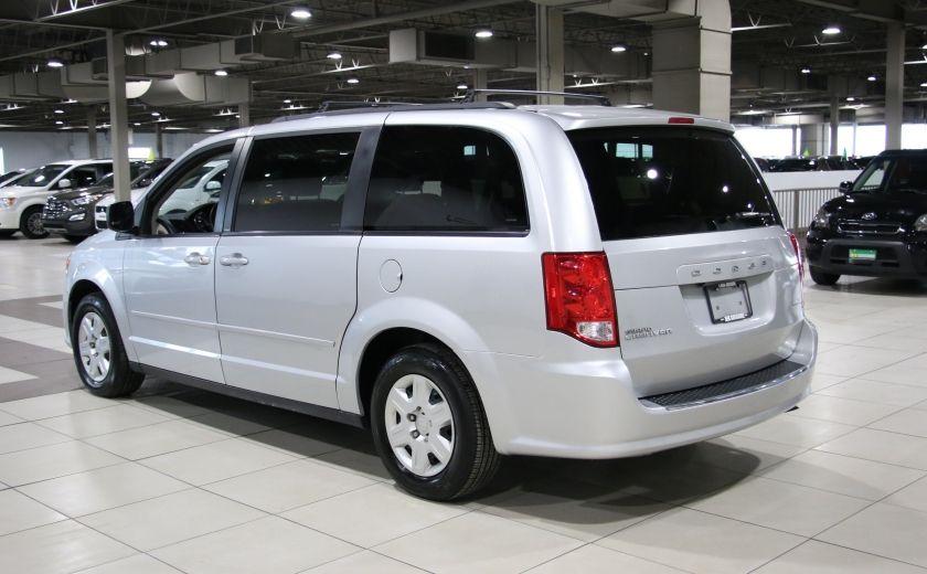 2011 Dodge GR Caravan SE AUTO A/C GR ELECT STOW'N GO 7 PASS #4