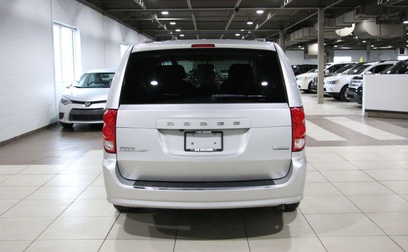 2011 Dodge GR Caravan SE AUTO A/C GR ELECT STOW'N GO 7 PASS #5