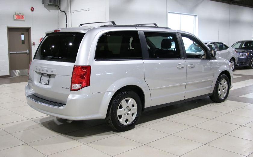 2011 Dodge GR Caravan SE AUTO A/C GR ELECT STOW'N GO 7 PASS #6