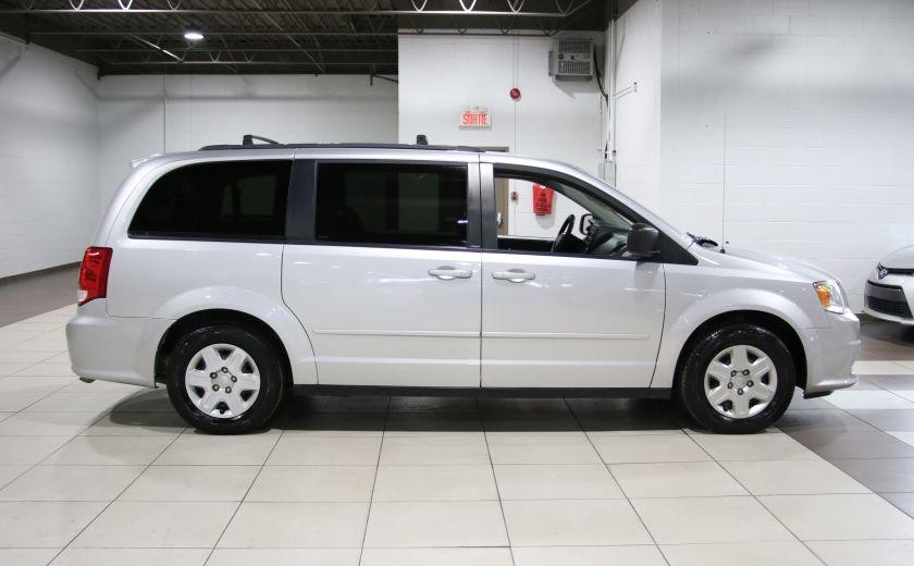 2011 Dodge GR Caravan SE AUTO A/C GR ELECT STOW'N GO 7 PASS #7