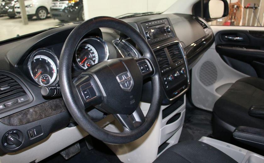 2011 Dodge GR Caravan SE AUTO A/C GR ELECT STOW'N GO 7 PASS #8