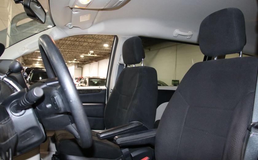 2011 Dodge GR Caravan SE AUTO A/C GR ELECT STOW'N GO 7 PASS #9
