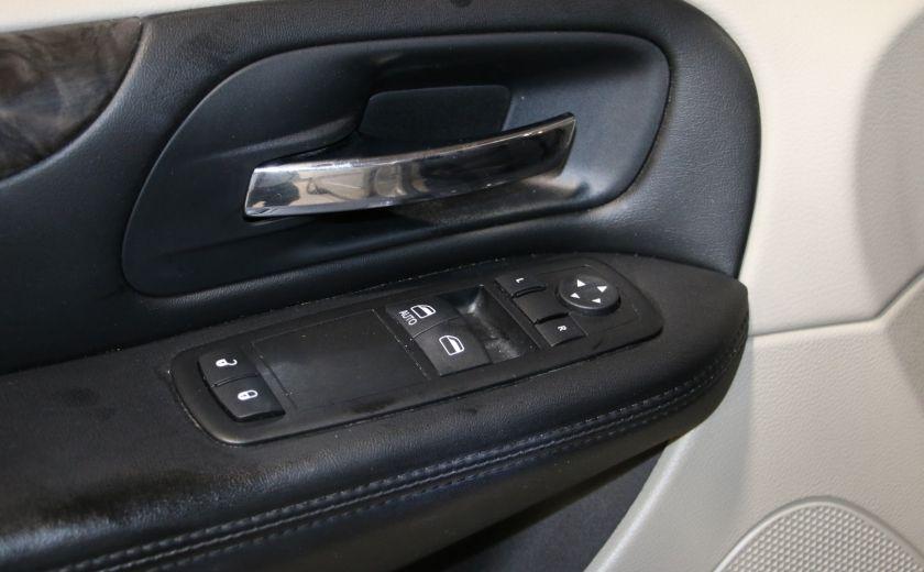 2011 Dodge GR Caravan SE AUTO A/C GR ELECT STOW'N GO 7 PASS #10