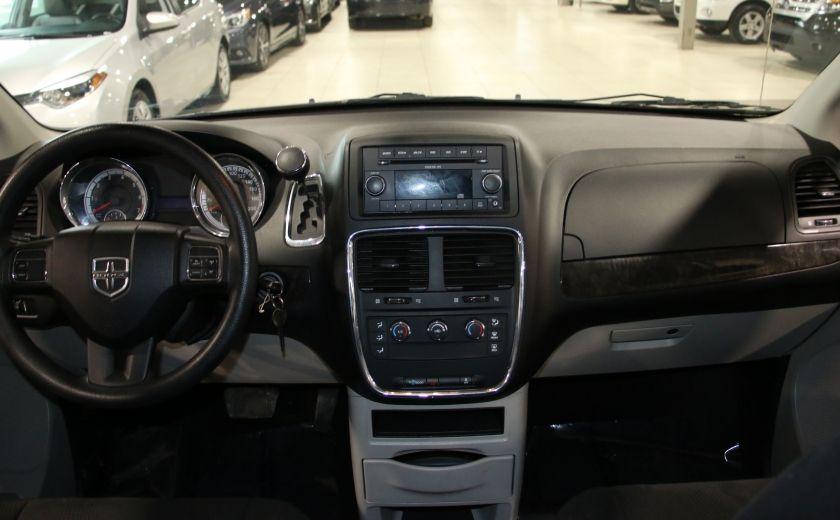 2011 Dodge GR Caravan SE AUTO A/C GR ELECT STOW'N GO 7 PASS #11