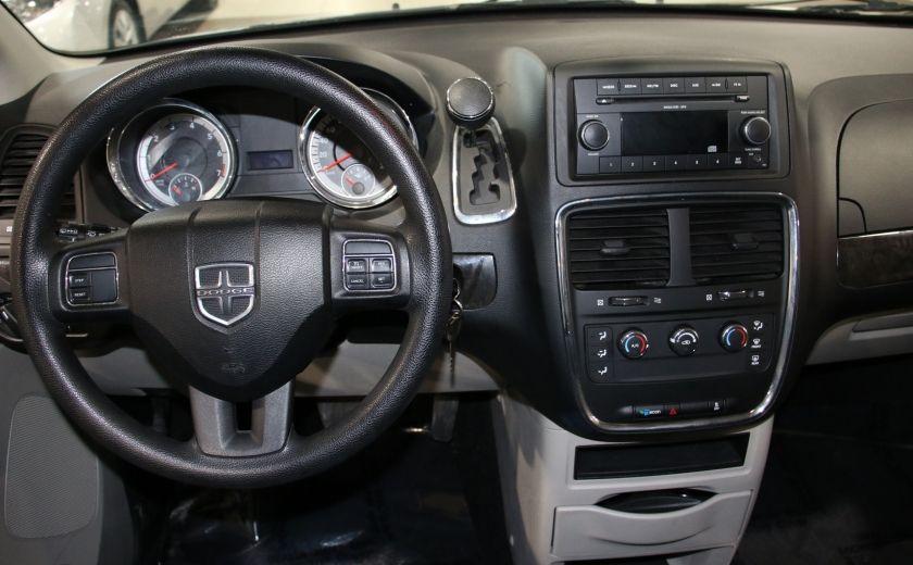 2011 Dodge GR Caravan SE AUTO A/C GR ELECT STOW'N GO 7 PASS #12