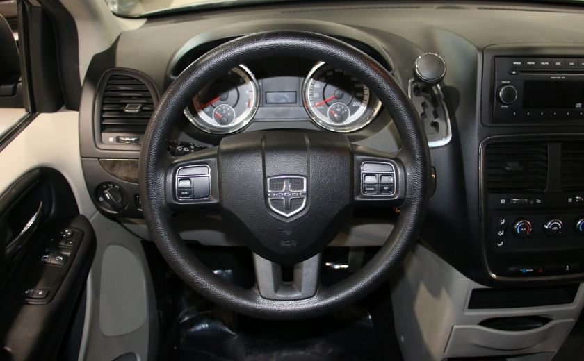 2011 Dodge GR Caravan SE AUTO A/C GR ELECT STOW'N GO 7 PASS #13