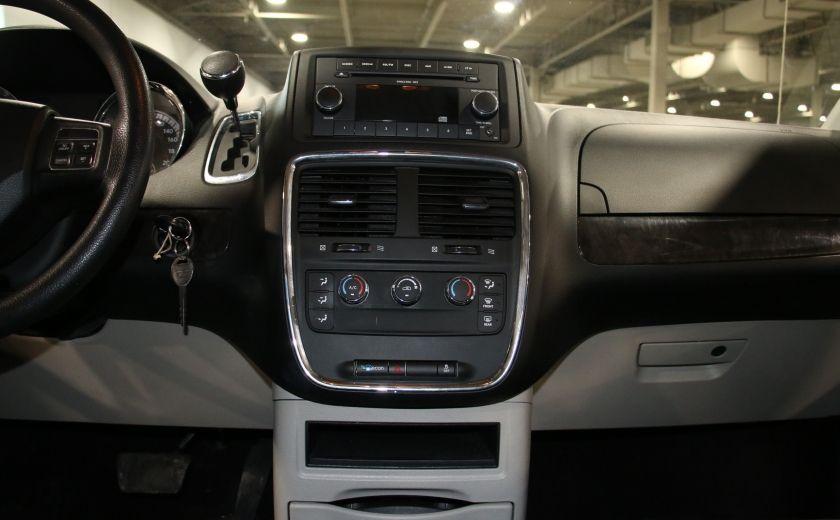 2011 Dodge GR Caravan SE AUTO A/C GR ELECT STOW'N GO 7 PASS #14