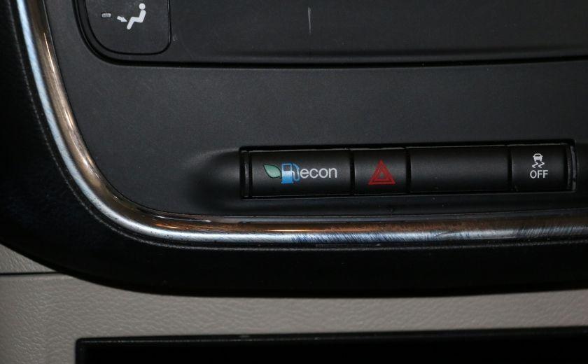 2011 Dodge GR Caravan SE AUTO A/C GR ELECT STOW'N GO 7 PASS #15