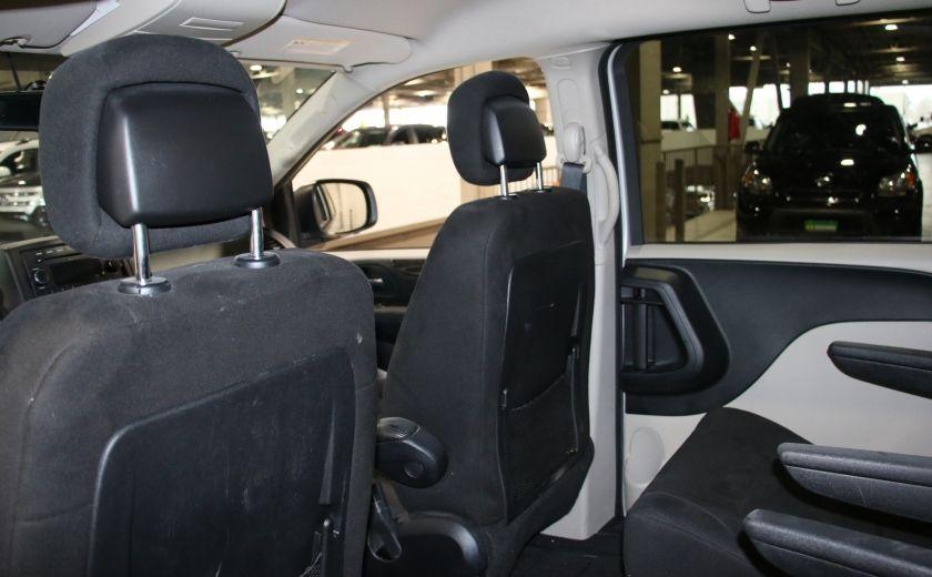2011 Dodge GR Caravan SE AUTO A/C GR ELECT STOW'N GO 7 PASS #17