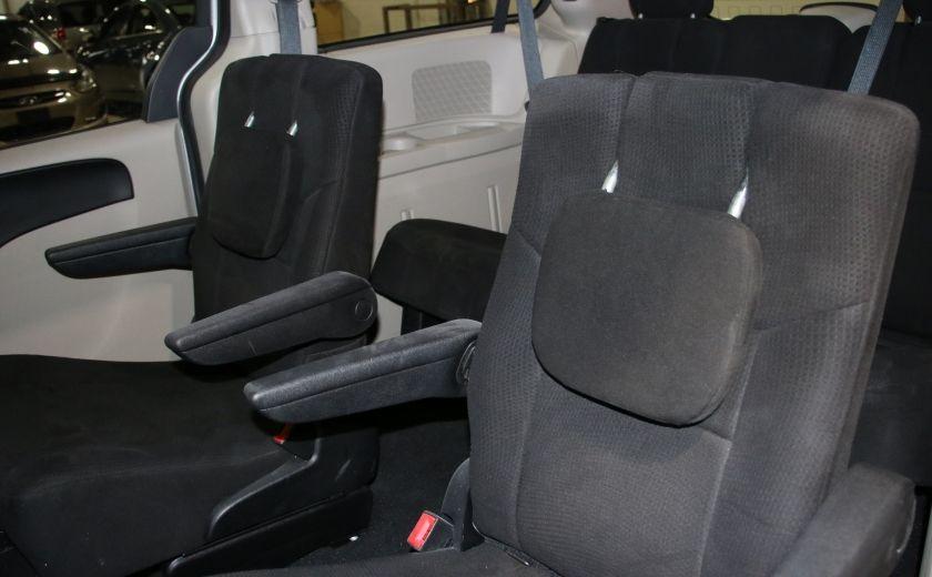 2011 Dodge GR Caravan SE AUTO A/C GR ELECT STOW'N GO 7 PASS #18