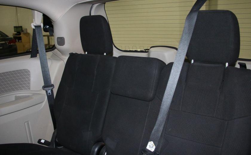 2011 Dodge GR Caravan SE AUTO A/C GR ELECT STOW'N GO 7 PASS #19