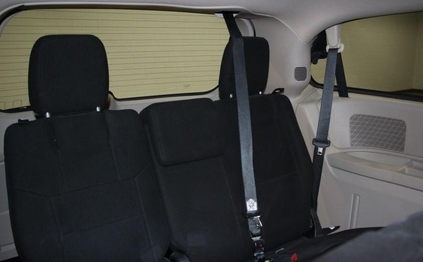 2011 Dodge GR Caravan SE AUTO A/C GR ELECT STOW'N GO 7 PASS #20