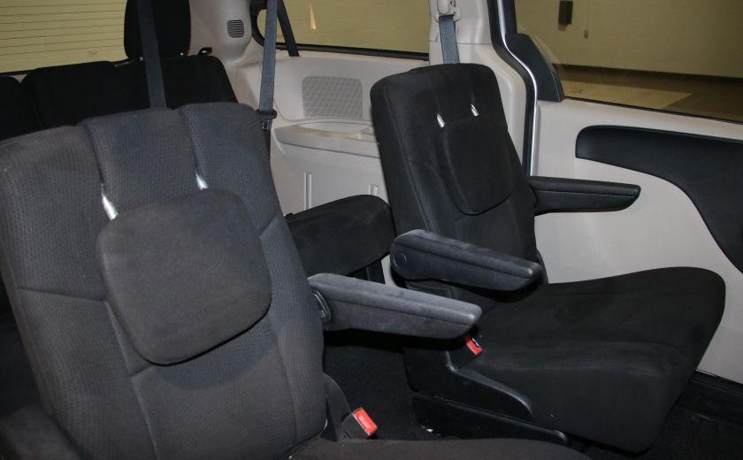 2011 Dodge GR Caravan SE AUTO A/C GR ELECT STOW'N GO 7 PASS #21