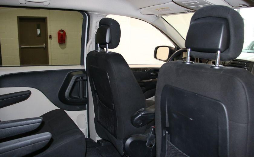 2011 Dodge GR Caravan SE AUTO A/C GR ELECT STOW'N GO 7 PASS #22