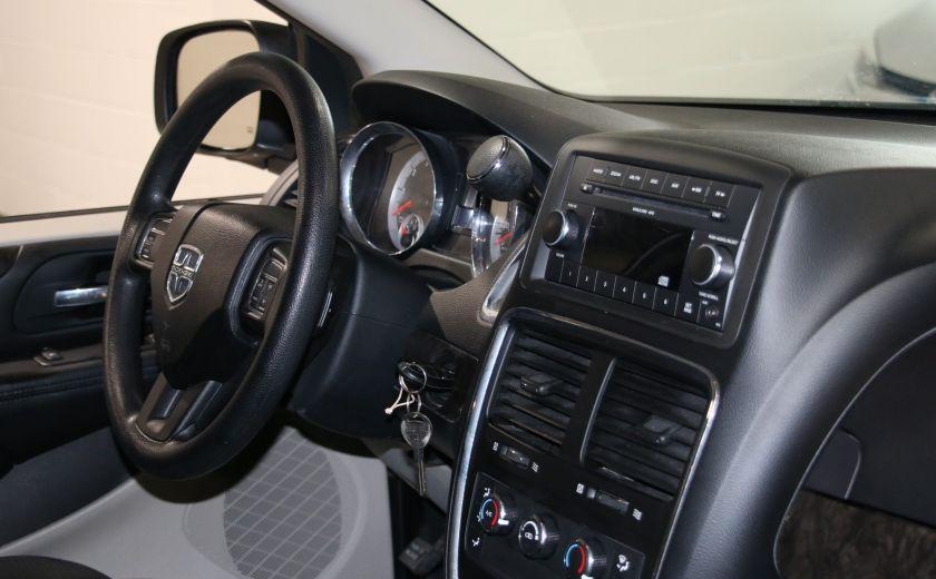 2011 Dodge GR Caravan SE AUTO A/C GR ELECT STOW'N GO 7 PASS #24