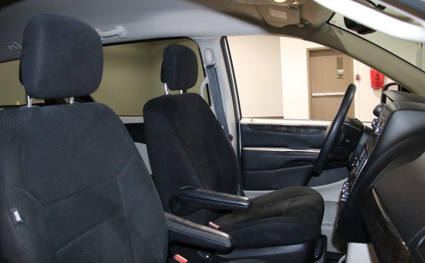 2011 Dodge GR Caravan SE AUTO A/C GR ELECT STOW'N GO 7 PASS #25