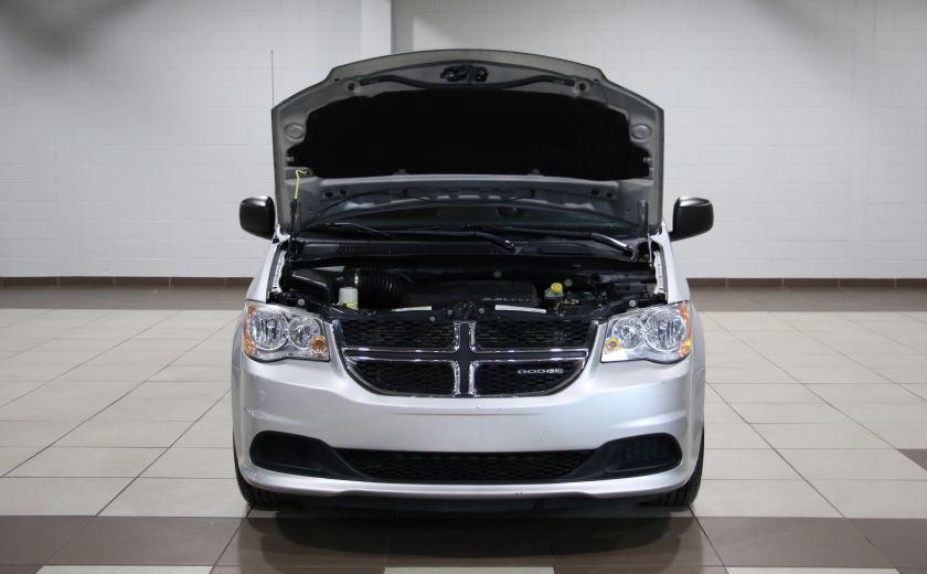 2011 Dodge GR Caravan SE AUTO A/C GR ELECT STOW'N GO 7 PASS #27