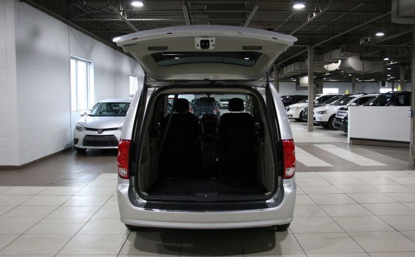 2011 Dodge GR Caravan SE AUTO A/C GR ELECT STOW'N GO 7 PASS #28