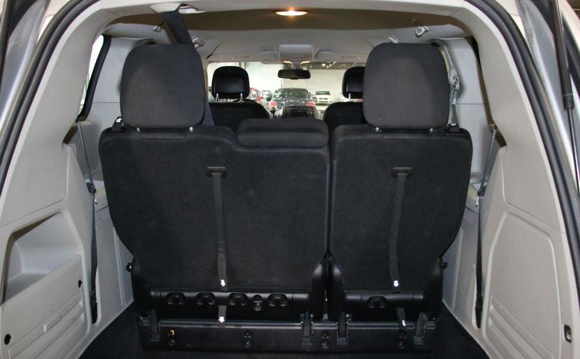2011 Dodge GR Caravan SE AUTO A/C GR ELECT STOW'N GO 7 PASS #29