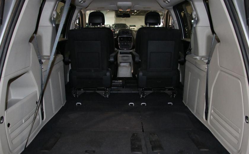 2011 Dodge GR Caravan SE AUTO A/C GR ELECT STOW'N GO 7 PASS #30
