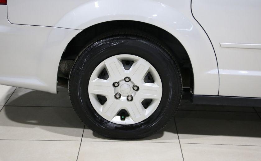 2011 Dodge GR Caravan SE AUTO A/C GR ELECT STOW'N GO 7 PASS #31