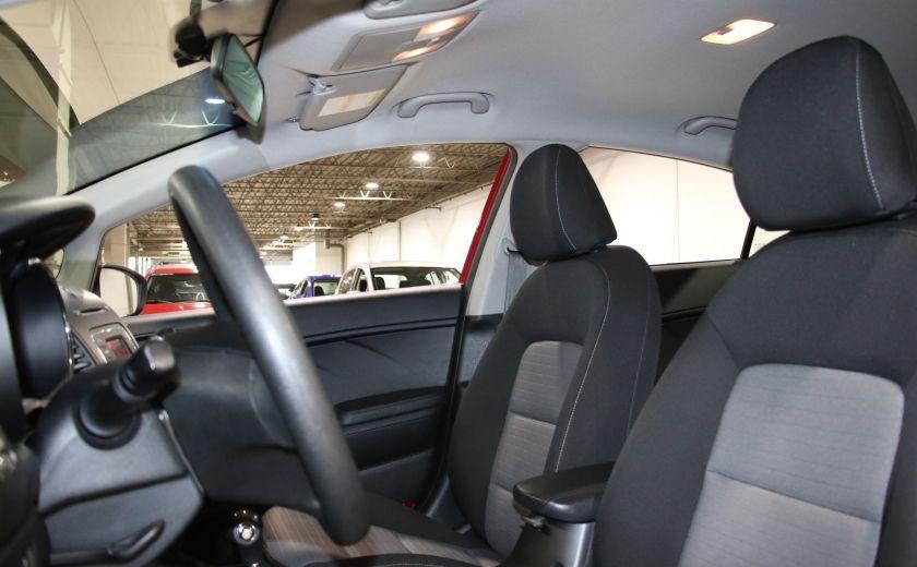 2014 Kia Forte LX AUTO A/C MAGS BLUETOOTH #8