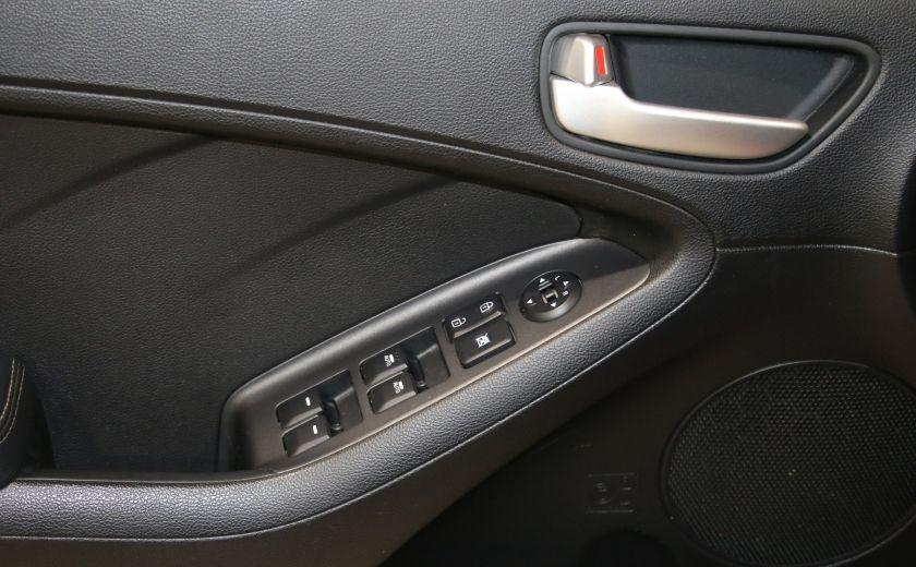 2014 Kia Forte LX AUTO A/C MAGS BLUETOOTH #9
