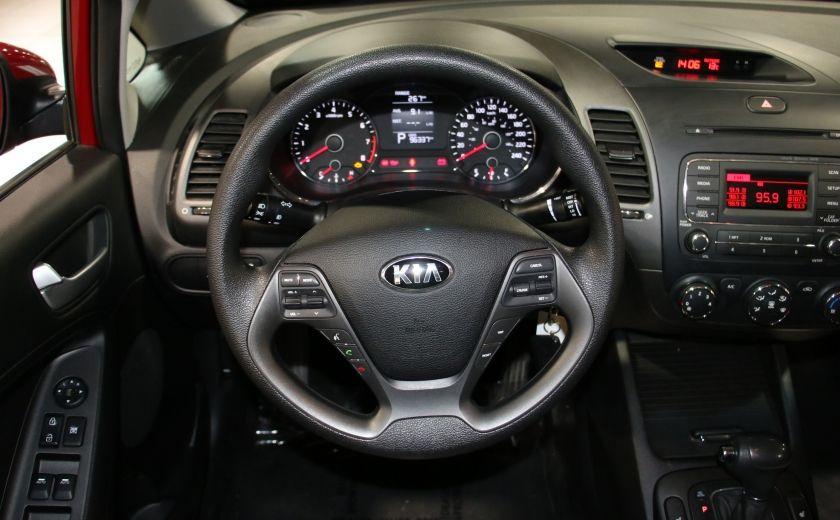2014 Kia Forte LX AUTO A/C MAGS BLUETOOTH #12