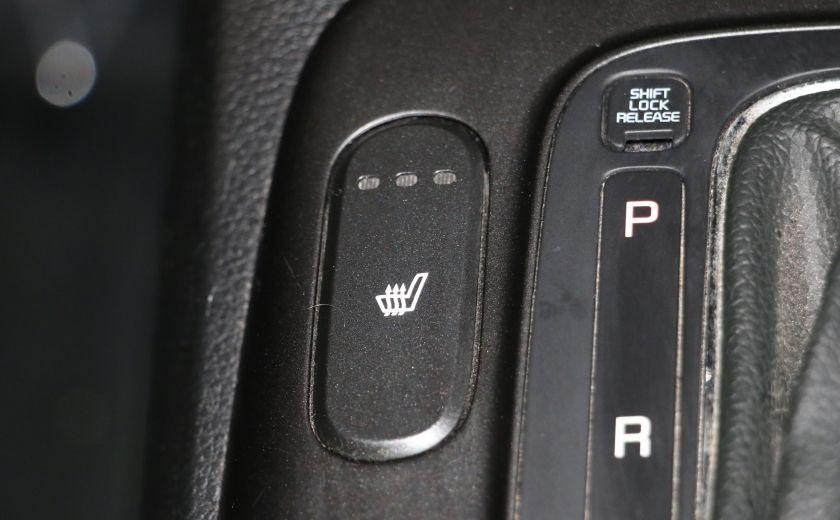 2014 Kia Forte LX AUTO A/C MAGS BLUETOOTH #15