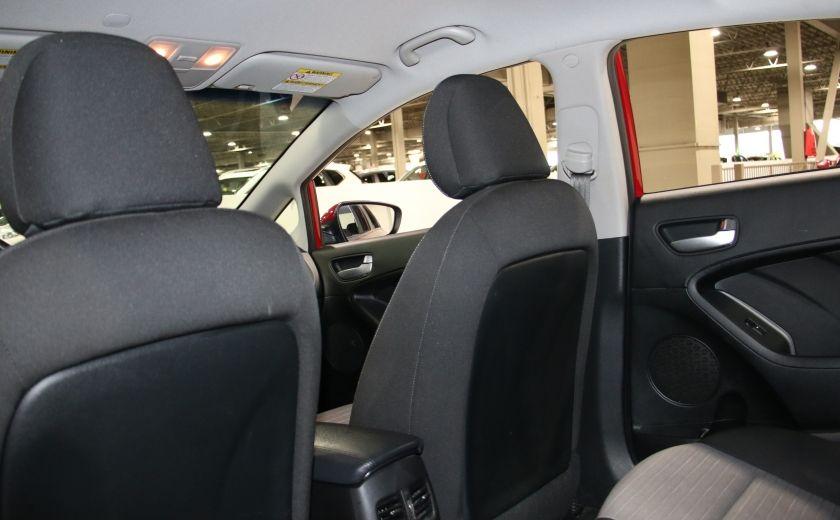 2014 Kia Forte LX AUTO A/C MAGS BLUETOOTH #17